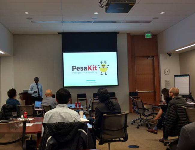 Why did I start PesaKit?